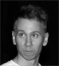 Дмитрий Чегодарь