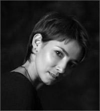 Мария Грейф