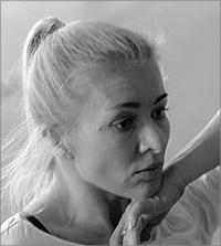 Елена Пришвицына