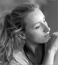 Татьяна Крицкая