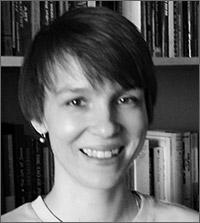 Юлия Репицына