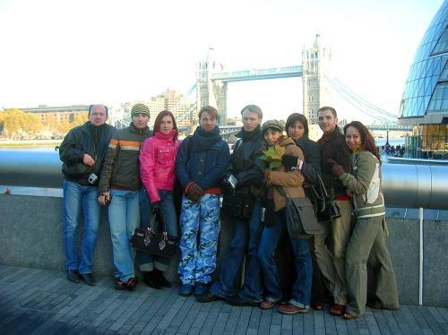022 2005 london