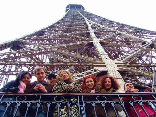 046 2007 paris