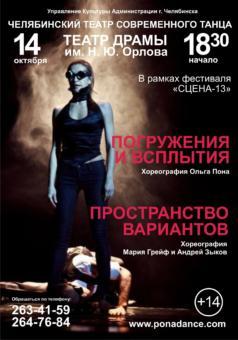 Челябинск 2014